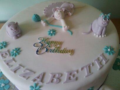 Novelty Cakes The Village Cake Station